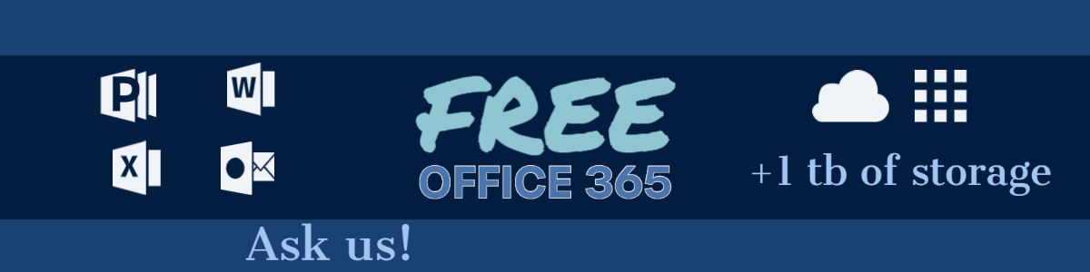 Office 365 is Free to all LSC Students