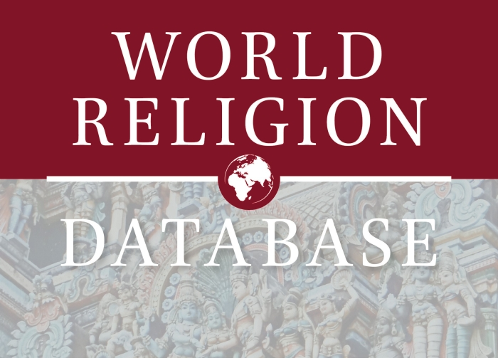 World Religion Database