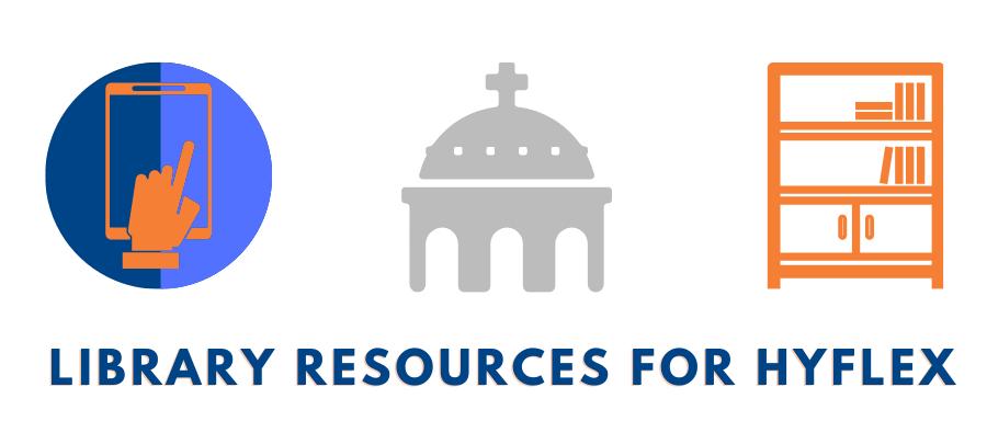 Hyflex resources