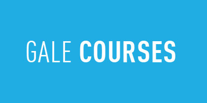 Gale Courses logo