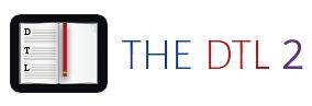 The DTL 2 logo