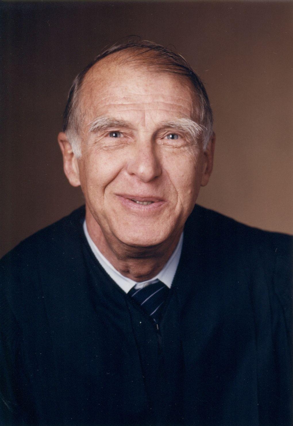 photograph of Jack Davies