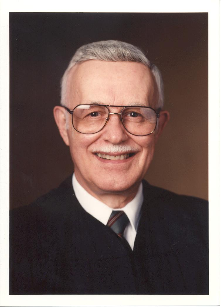 Photograph of James Harten