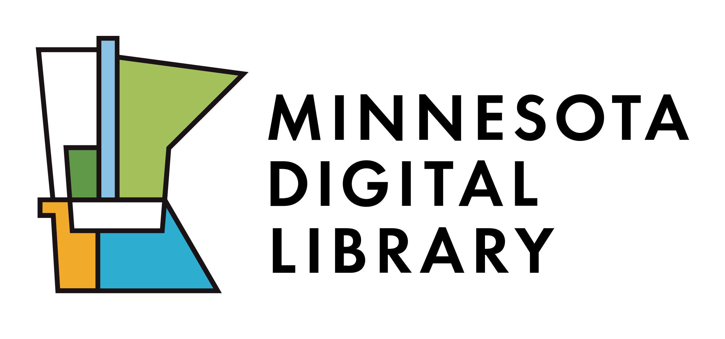 Minnesota Digital Library Logo
