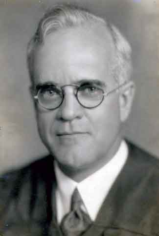 Portrait of Royal A. Stone of St. Paul, approx. 1930