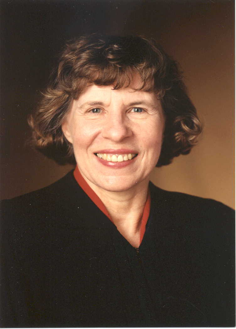 Esther Tomlanovich portrait