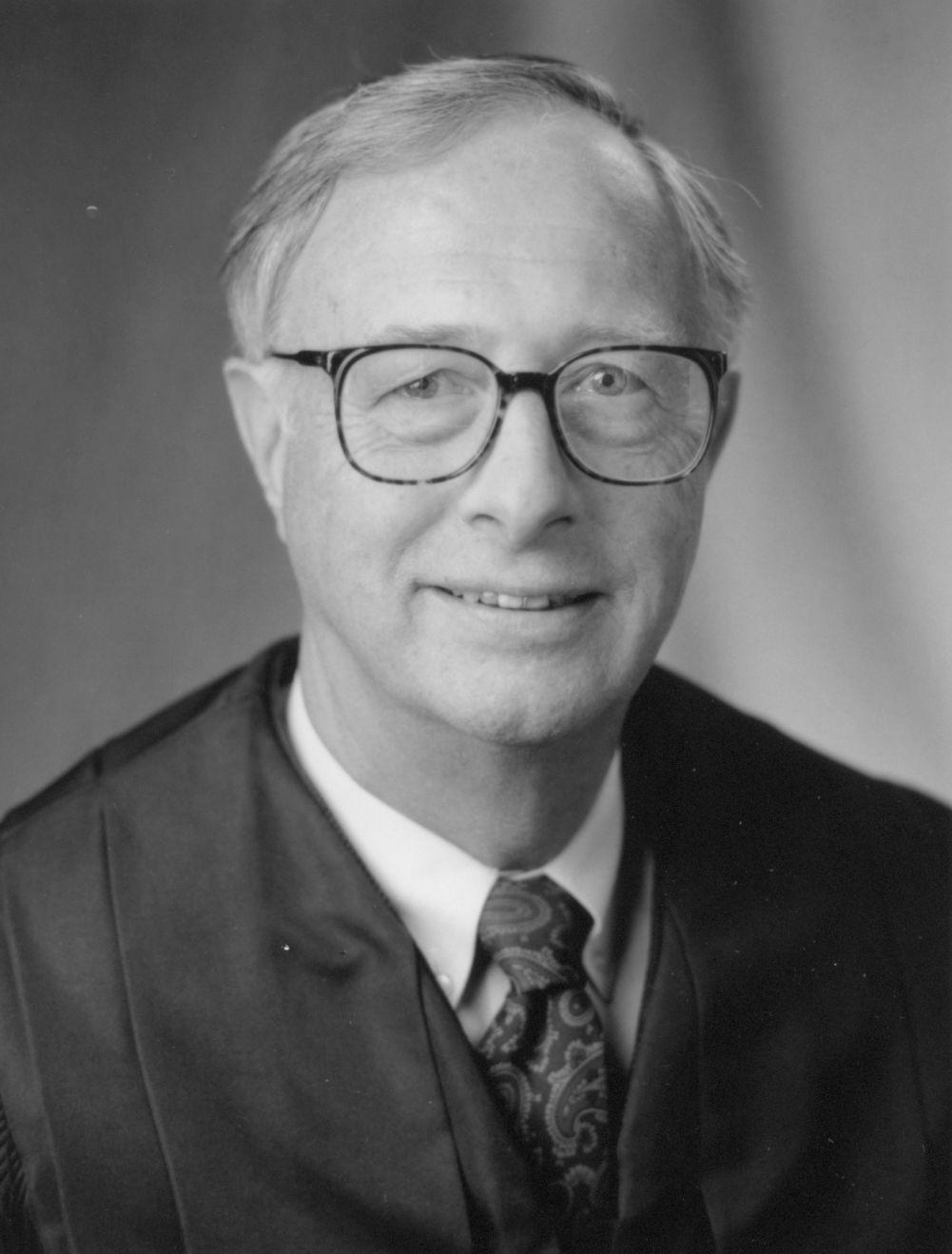 Fred Norton portrait