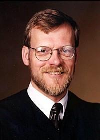 photograph of Randolph Peterson