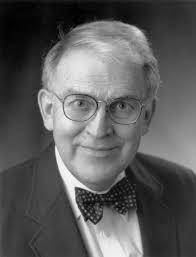 Justice John Simonett Portrait