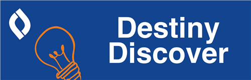 Destiny DIscover icon
