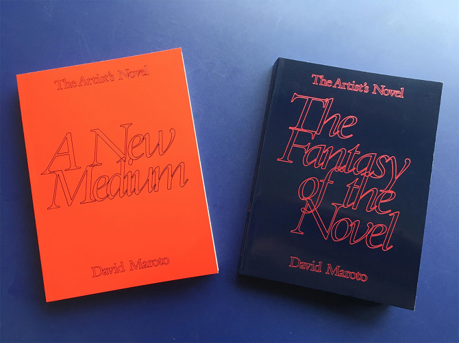 Cover image of 2 volumes of