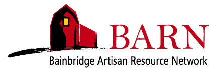The Barn (Bainbridge Artisan Resource Network)