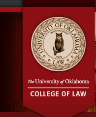 University of Oklahoma College of law Digital commons
