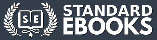 Standard EBooks