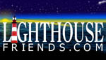 New Dungeness Light House