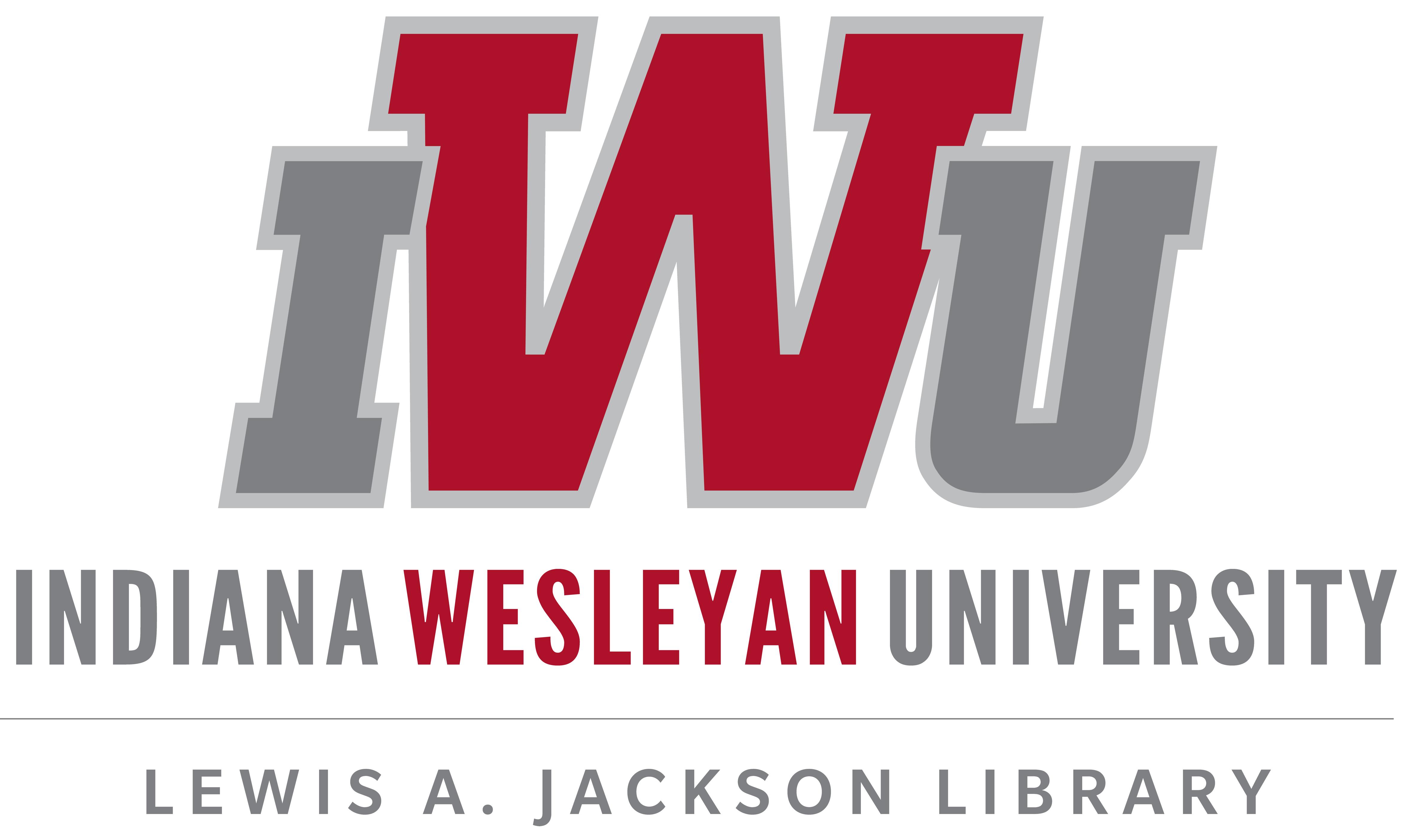 Indiana Wesleyan University - Jackson Library