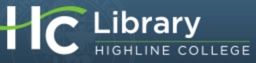 Highline Library Logo