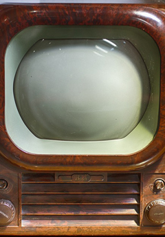 Television from 1950s