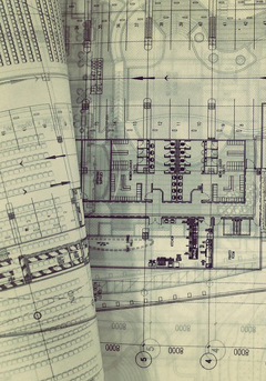 Electrical blueprints