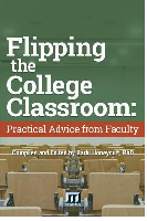 Book:  Flipping the college classroom