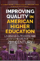 Book: Improving Quality in American Higher Education