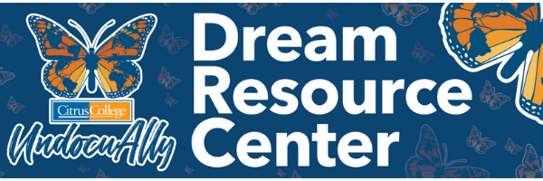 Dream Resource Center - Undocumented Student Ally