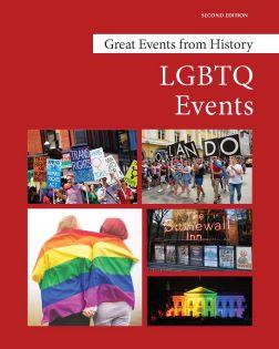 LGBTQ Events