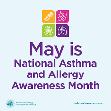 Asthma & Allergy Awareness
