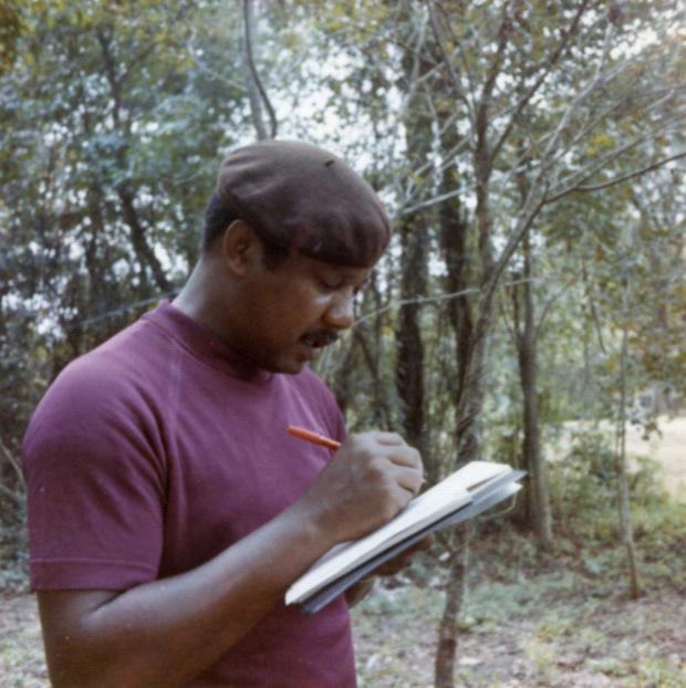 Ernest J. Gaines Writing