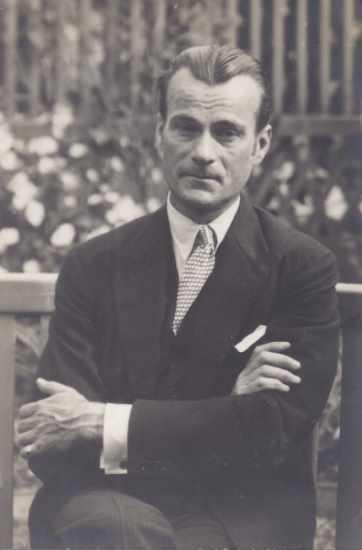 Jefferson Caffery