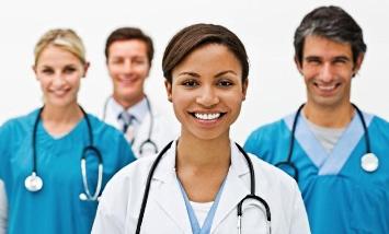 nurse team