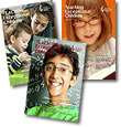 Teaching Exceptional Children Covers