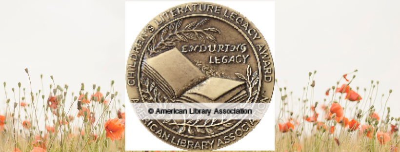 link to Children's Literature Legacy Award list