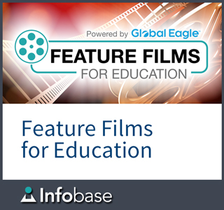 Feature Films for Education Logo