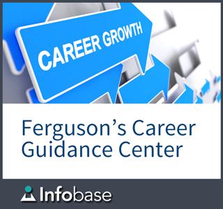 Ferguson's Career Guidance Center Logo