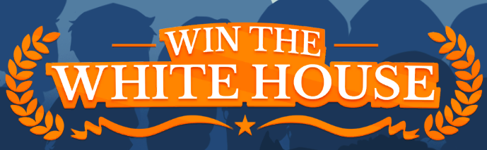 Click to play iCivics Win the White House
