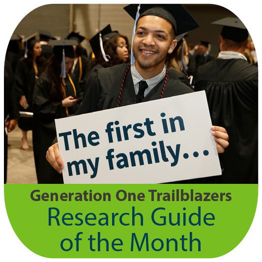 Generation One TrailBlazers - Guide of the Month