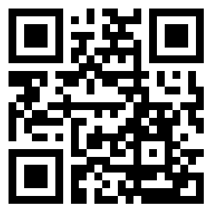 QR Code to Schedule Tutoring Appointment