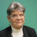 Susie Bock portrait
