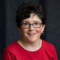 Maureen Perry portrait