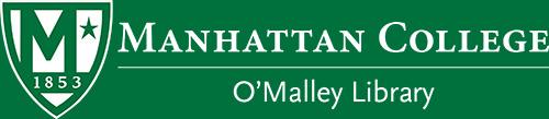 Manhattan College O'Malley Library