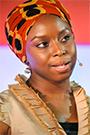 Image of Chimamanda Ngozi Adiche