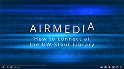 AirMedia Video Thumbnail