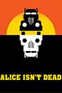 Cover art Alice isn't Dead