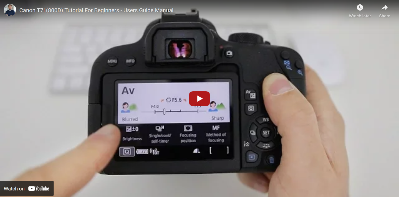 Canon Video 2 Thumbnail