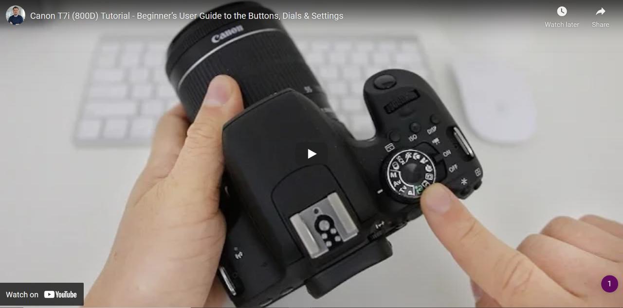 Canon Video 3 Thumbnail