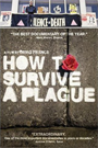 How to Survive a Plague cover art
