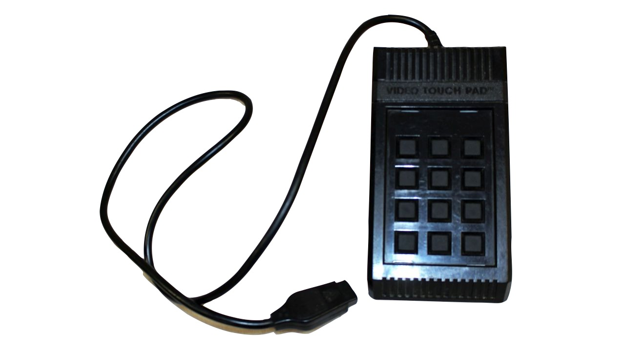 image of video gaming pad
