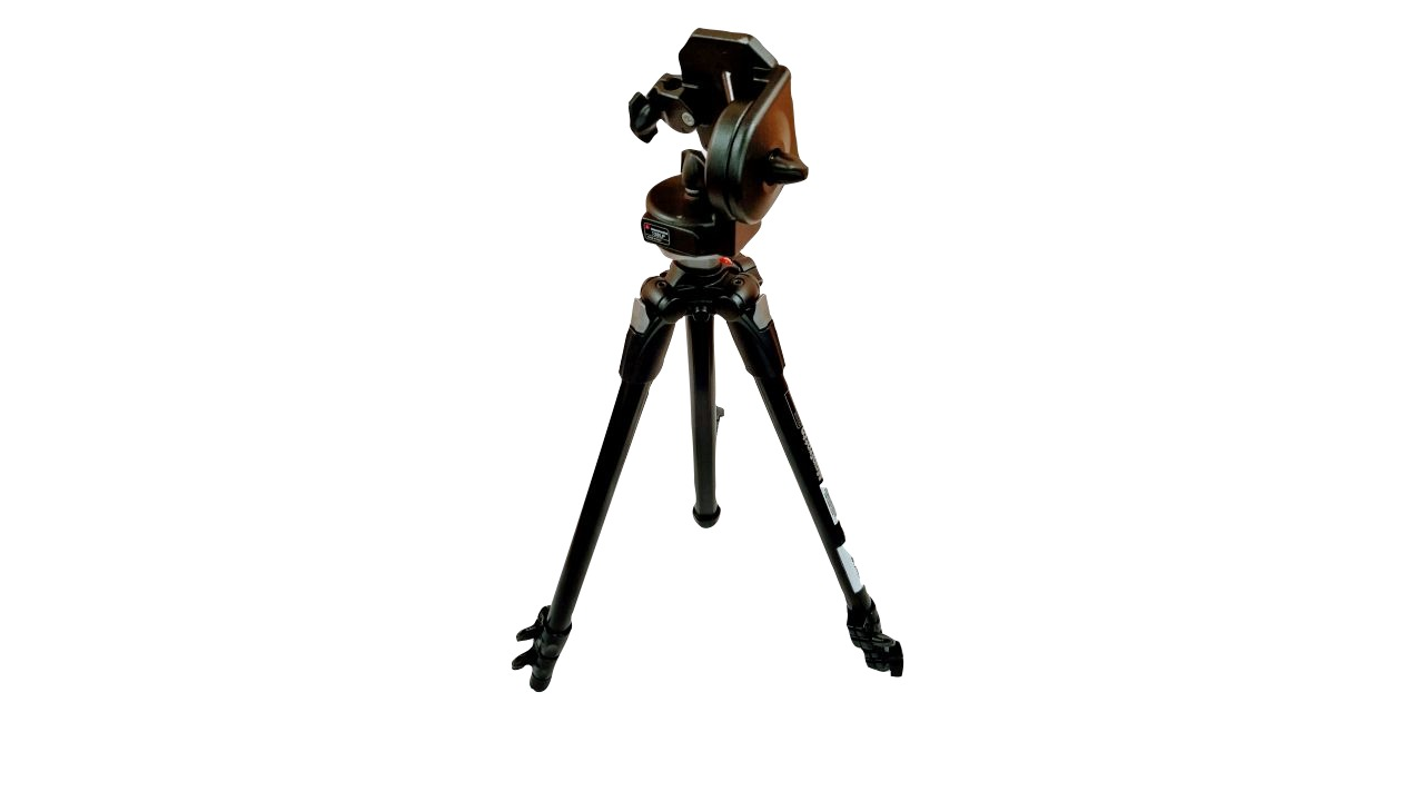 image of a camera tripod