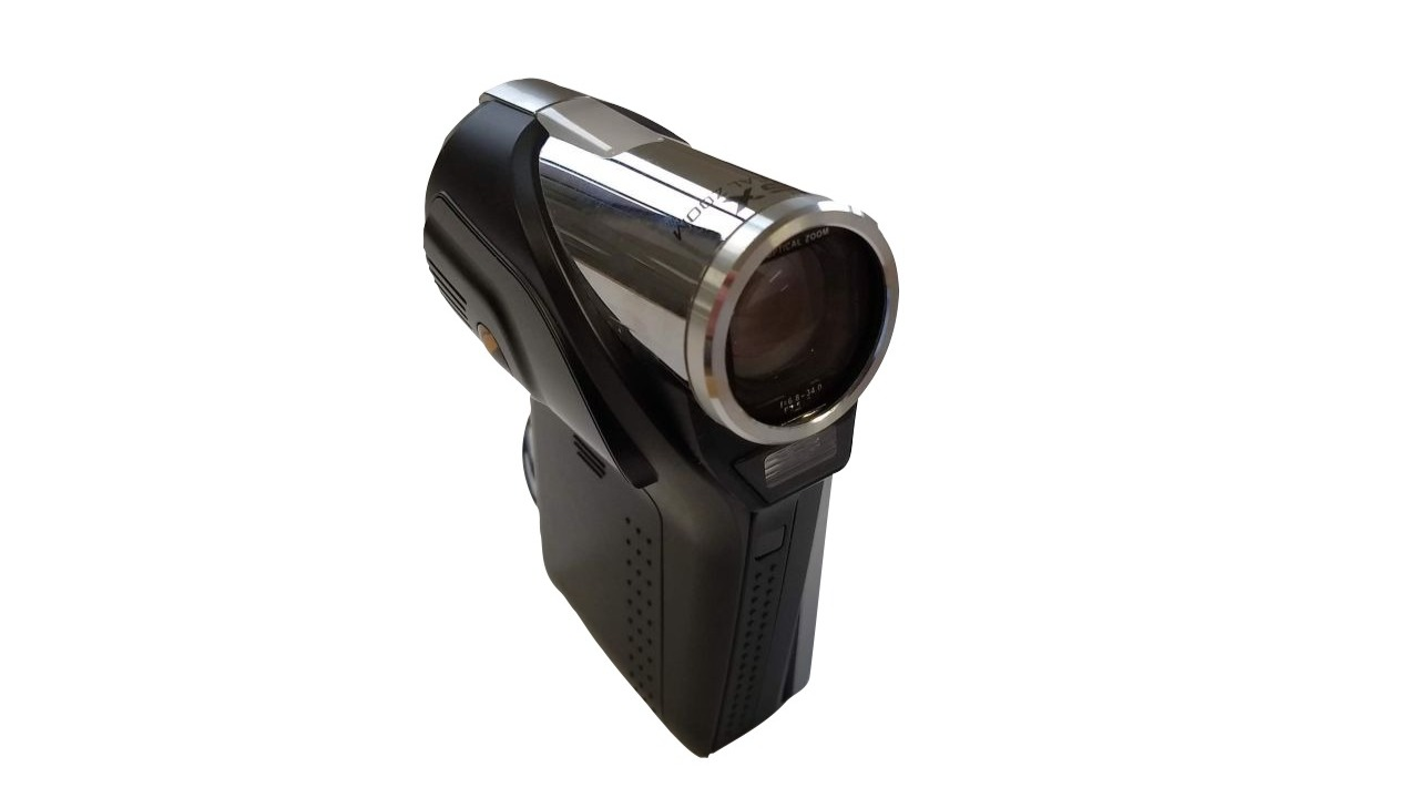 image of a camcorder
